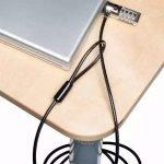 قفل ایمنی لپ تاپ مدل FK