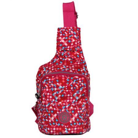 کیف دوشی زنانه Yuesite مدل PI3a