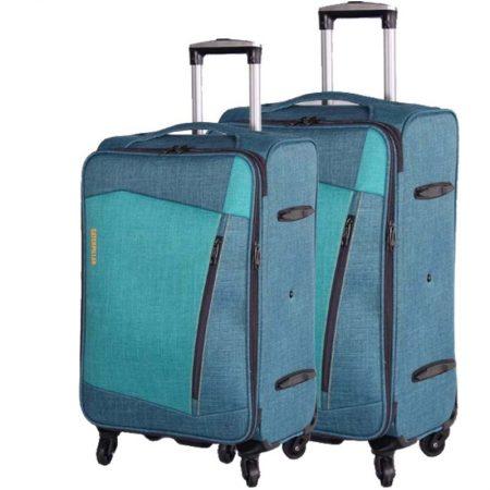 مجموعه دو عددی چمدان کاترپیلار
