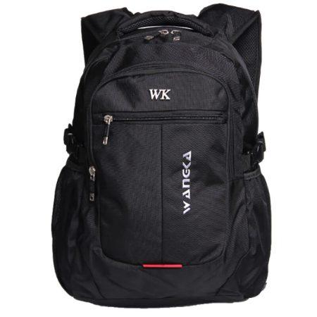 کوله پشتی لپ تاپ Waneka مدل D002
