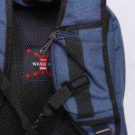 کوله پشتی لپ تاپ Waneka مدل D006