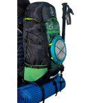 کوله پشتی کوهنوردی 40 لیتری لوتسه