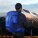 کوله پشتی کوهنوردی 30 لیتری تریل